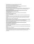SOC265H1 Chapter Notes -Masculinity, Gonad, John Money