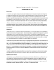 Biology 2601A/B Lecture Notes - Lecture 12: Brassinosteroid, Etiolation, Hypersensitive