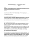 Biology 2601A/B Lecture Notes - Lecture 3: Stoma, Quercus Rubra, Transpiration