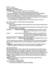 PSYB65H3 Chapter Notes - Chapter 1: Neuron Doctrine, Neurology, Olfaction