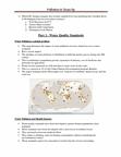 EARTHSC 2WW3 Lecture Notes - Lecture 4: Tadoussac, Giardia Lamblia, Carcinoma