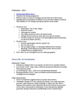 GGR124H1 Lecture Notes - Counterurbanization, Census Geographic Units Of Canada, Louis Wirth