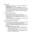 SOCA02H3 Lecture Notes - Lecture 2: Circular Definition, Disease Mongering, Maternal Death
