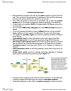 Chapter all: Control of Gene Expression