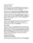 CHMB20H3 Lecture Notes - Significant Figures, Decimal Mark, Osmium