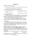 CHMB20H3 Lecture Notes - Pneumatic Trough, Kinetic Theory Of Gases, Compressibility Factor