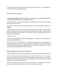CHMB20H3 Lecture Notes - Psychopathology, Monoamine Oxidase, Mental Disorder