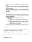 BIOC31H3 Lecture Notes - Existential Therapy, Existentialism, Unconditional Positive Regard