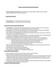 BIOC31H3 Lecture Notes - Transvestic Fetishism, Incest, Pedophilia
