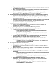 BIOC31H3 Lecture Notes - Mendelian Inheritance, Microevolution, Modern Synthesis (20Th Century)
