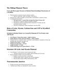BIOL 110 Lecture Notes - Exocytosis, Neurotransmitter, Depolarization