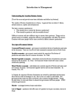 CBUS 001 Lecture Notes - Liquor Control Board Of Ontario, Perfect Competition, Planned Economy