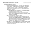 Geography 3422A/B Study Guide - Nexen, China National Offshore Oil Corporation