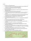 PSYB65H3 Lecture Notes - Lecture 2: Posterior Cerebral Artery, Central Canal, Meddle