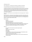 HPS318H1 Lecture Notes - Writing Center, Bloodletting, Main Source