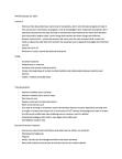 HPS318H1 Lecture Notes - Antiphon, Hippocratic Oath, Martin Bernal