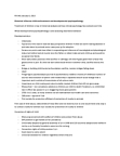 PSY341H1 Lecture Notes - Psychosexual Development, Conversion Disorder, Object Relations Theory