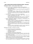 HLTC02H3 Chapter Notes -Repetitive Strain Injury, Reproductive Rights, Virtual Community