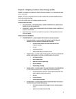 MGMA01H3 Lecture Notes - Old Navy, Internal Communications, Interactive Marketing