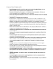 PSYB10H3 Chapter Notes -Evolutionary Psychology, Cooperative Game Theory, Fundamental Attribution Error