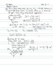 CIV ENG 3B03 - Lecture 3