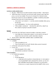 PSYC 2360 Lecture Notes - Statistical Power, Linear Regression, Statistical Significance
