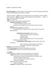 PSYC 3430 Chapter Notes - Chapter 2: Tetraplegia, Diastole, Thyroid