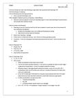 EESA05 - Environmental Hazards - Lec 8 : Floods (near-verbatim)