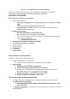 Psychology 2030A/B Lecture Notes - Emotional Dysregulation, Cognitive Behavioral Therapy, Cognitive Therapy