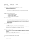 POLC90H3 Lecture Notes - Lecture 2: Relativism, Equity Sharing, Consumerism