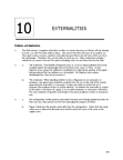 ECON 1B03 Chapter Notes - Chapter 10: Economic Surplus, Pigovian Tax, Fire Extinguisher