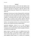 POL208Y1 Study Guide - Midterm Guide: Socalled, Deterritorialization, Brezhnev Doctrine
