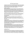 POL208Y1 Study Guide - Midterm Guide: Kofi Annan, Resource Allocation, Millennium Development Goals
