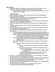 BIOL 107 Lecture Notes - Immunodeficiency, Genetic Drift, Allele
