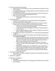 BIOL 107 Chapter Notes - Chapter 2: Special Creation, Geologic Time Scale, Principle Of Faunal Succession