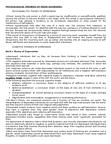 PHSI 208 Lecture Notes - Major Depressive Episode, Social Skills, Bipolar Disorder