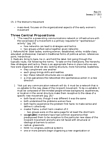 POLS 251 Lecture Notes - Telecommunications Network