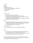 PHLB09H3 Chapter Notes -Universalizability, John Stuart Mill, Kantian Ethics