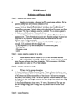 ENVS 1030 Lecture Notes - Coagulation, Immune System, Plywood