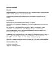 GEOG 3360 Study Guide - Soil Horizon, Soil Survey, Parent Material