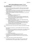 HLTB15H3 Chapter Notes -Health Equity, Utilization Behavior, Gender Role