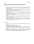 ANTC68H3 Chapter Notes -Malaria