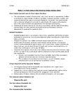 HLTC02H3 Chapter Notes -Occupational Safety And Health, Indentured Servant, National Labor Relations Act