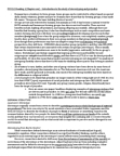 PSYC12H3 Chapter Notes -Realistic Conflict Theory, Normative Social Influence, Balance Theory