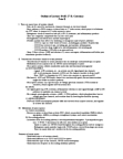 BIOLOGY 2C03 Lecture Notes - Cyclic Adenosine Monophosphate, Glial Cell Line-Derived Neurotrophic Factor, Mechanosensation