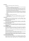MGEC81H3 Study Guide - Midterm Guide: Diminishing Returns, Capital Formation, Capital Accumulation