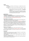 POLB90H3 Study Guide - Midterm Guide: Core Countries, Millennium Development Goals, Good Governance