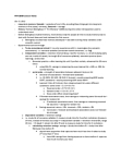 PSYC 2650 Lecture Notes - Central Tendency, Space Shuttle Challenger Disaster, Implicit Learning