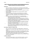 ANTC68H3 Chapter Notes -Sick Individuals, 1918 Flu Pandemic, Leprosy