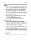 ANTC68H3 Chapter Notes -Debridement, Addiction, Social Cost